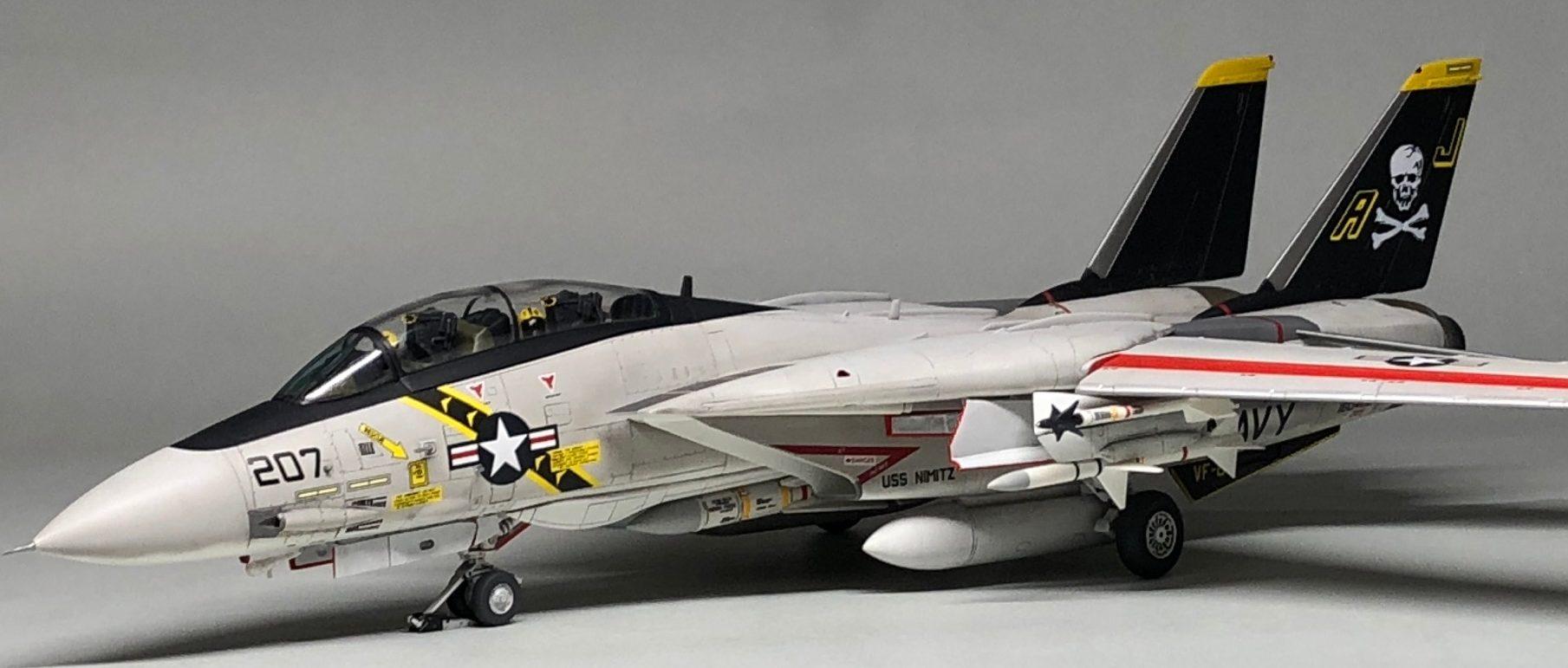 大西洋空母航空団 アメリカ海軍 ...
